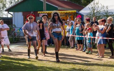 24. Dorffest 7.-9. September 2012