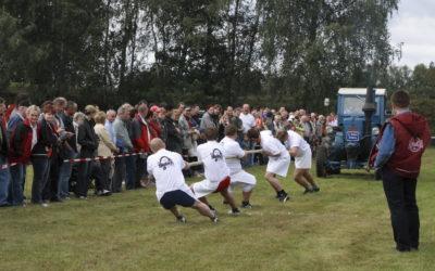 19. Bühlauer Dorffest vom 7.9. bis 9.9.2007
