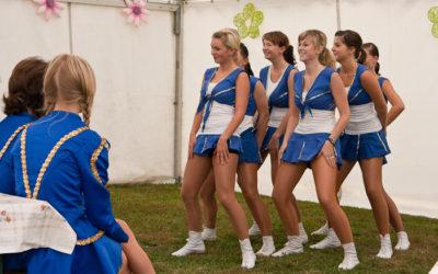 21. Dorffest 4.-6. September 2009