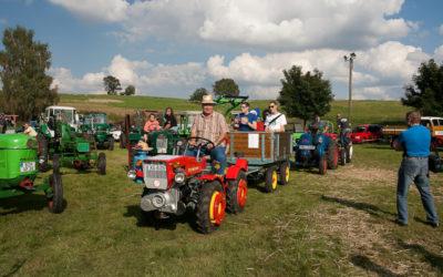 22. Dorffest 10.-12. September 2010