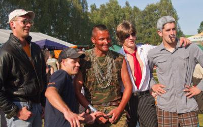 23. Dorffest 9.-11. September 2011