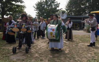 25. Dorffest 6.-8. September 2013