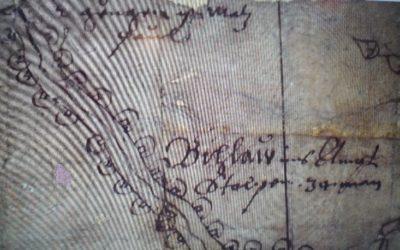 1559 nahm sich Kurfürst August auch unseres Dorfes an
