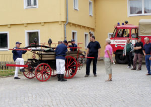 01909 Bühlau bei Großharthau