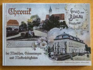 Bühlauer Chronik