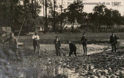 Die Dammmühle und die Familie Rodig